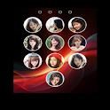 photo key lock screen 2016 icon