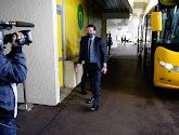 Franck Kita a réponducashaux supporters du FC Nantes