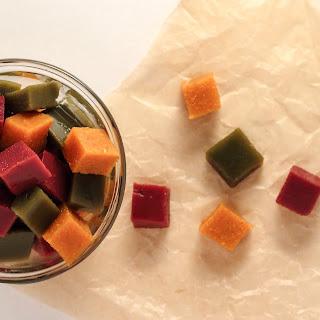 Vegan Fruit Snacks