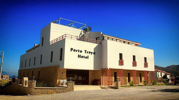 Porta Troya Hotel Gökçeada