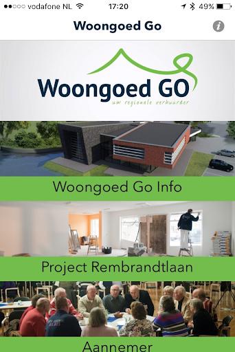 Woongoed GO