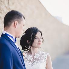Wedding photographer Mariya Orekhova (Orehos). Photo of 16.05.2017
