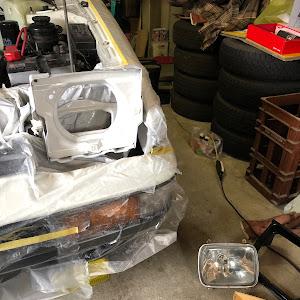 スプリンタートレノ  AE86 GT APEX 61年のカスタム事例画像 隼也さんの2019年01月23日11:00の投稿