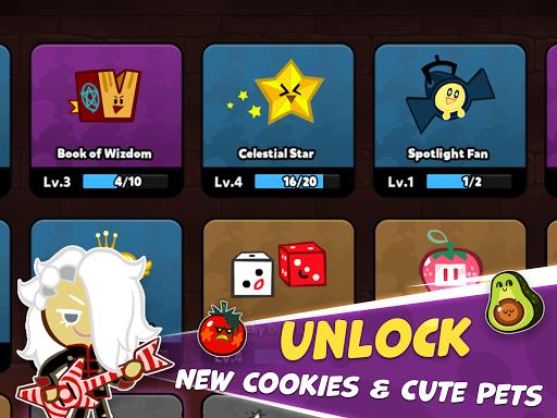 Cookie Run: OvenBreak - Endless Running Platformer 6.822 screenshots 14