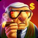 Tap Mafia - Idle Clicker icon