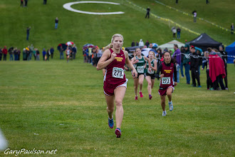 Photo: Varsity Girls 3A Eastern Washington Regional Cross Country Championship  Prints: http://photos.garypaulson.net/p280949539/e491971c0