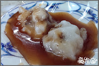 漳州肉圓素圓