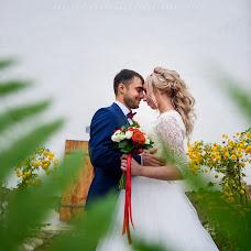 Wedding photographer Aleksey Ozerov (Photolik). Photo of 31.12.2017