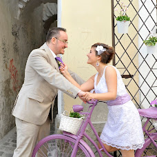 Wedding photographer Irina Tausz (irinaphoto). Photo of 14.03.2016
