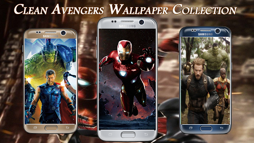 Avengers infinity HD Wallpapers photos 1