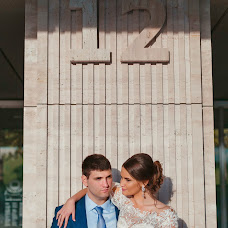 Wedding photographer Roman Sidorov (RomkaSidorow). Photo of 05.04.2017