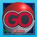 Guide For Pokémon Go Step Easy icon