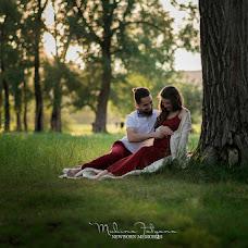 Wedding photographer Tatyana Mukhina (MuhinaTatiana). Photo of 06.08.2017