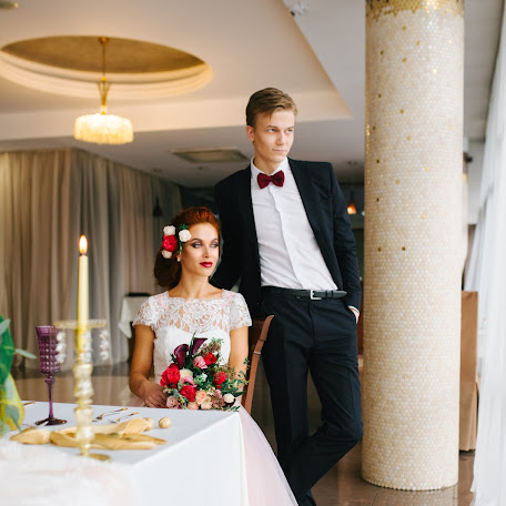 Wedding photographer Egor Doronin (delabart). Photo of 05.12.2016