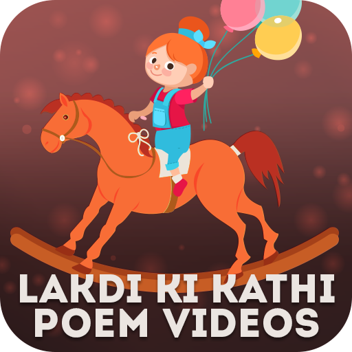 Lakdi Ki Kathi Poem Videos Hindi for Kids