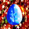 Glow Noël Egg