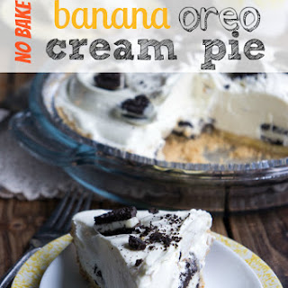 Oreo Pie Graham Cracker Recipes