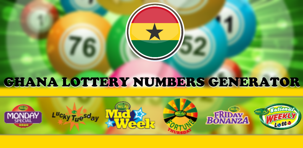 Download Ghana Lottery Numbers Generator APK latest version