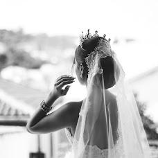 Wedding photographer Ali Zigeli (alizigeli). Photo of 07.10.2016