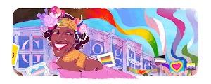 Reconociendo los orígenes del movimiento del Orgullo y honrando el liderazgo de las mujeres trans afrodescendientes