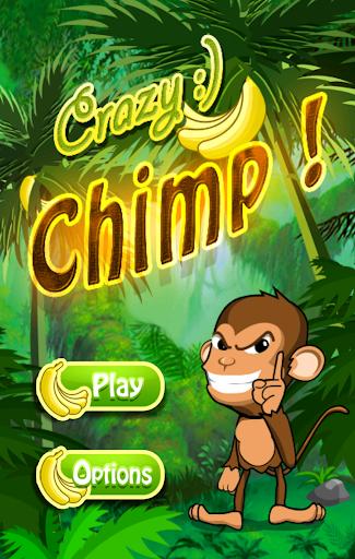Crazy Chimp