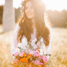 Wedding photographer Alena Nikolaevna (ElenaSys). Photo of 11.07.2015
