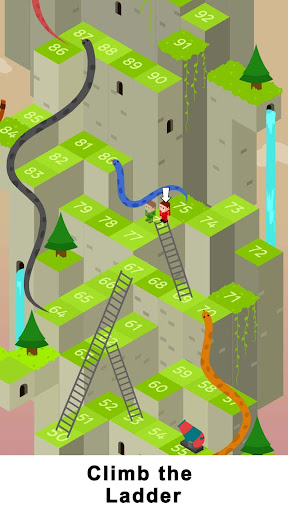 ud83dudc0d Snakes and Ladders - Free Board Games ud83cudfb2 2.0.2 screenshots 4