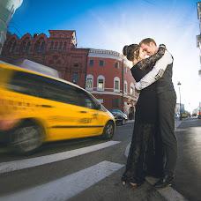 Wedding photographer Yuliya Vlasova (YunVlasova). Photo of 03.10.2015