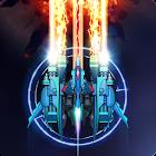 Galaxy Space Shooter: Pixel Arcade Shooting Game icon