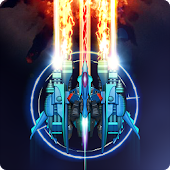 Galaxy Spiral Shooter - Danmaku Space Shooter
