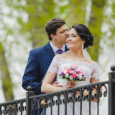 Wedding photographer Rustam Maksyutov (rusfoto). Photo of 14.05.2017