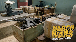 Narco Wars: Inside the Cartel thumbnail