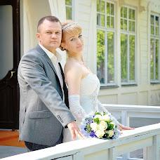 Wedding photographer Oksana Tretyakova (OxFox). Photo of 14.02.2016