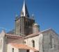 photo de Eglise de Longeville/mer (Notre Dame de l'Assomption)