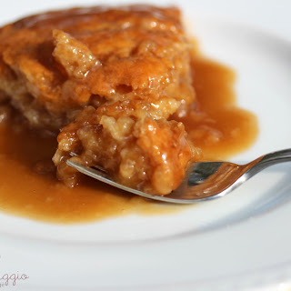 Brown Sugar Pudding | Pouding Chômeur