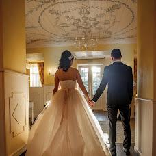 Wedding photographer Oksana Pogrebnaya (Oxana77). Photo of 29.03.2016
