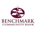 Benchmark Community Bank icon