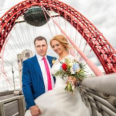 Wedding photographer Anton Goshovskiy (Goshovsky). Photo of 11.07.2017