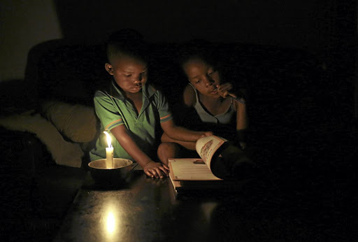Load-shedding has become a fact of life for all South Africans, but reports of impending power outages are not always true.