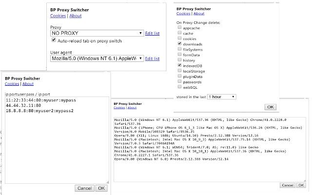GMusicProxy - Google Play Music Proxy