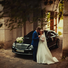 Wedding photographer Aleksandr Bilyk (Alexander). Photo of 01.08.2016