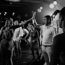 Wedding photographer Grzegorz Kogut (grzesiekkogut). Photo of 09.08.2018