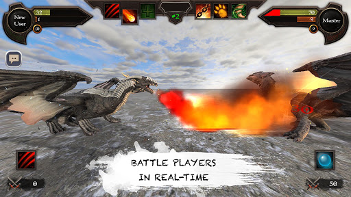 Dragon Trainer: Online Battle 0.9.9 de.gamequotes.net 1