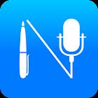 MetaMoJi Note icon