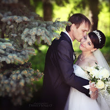 Wedding photographer Olga Dmitrieva (OlikDmi). Photo of 26.05.2013