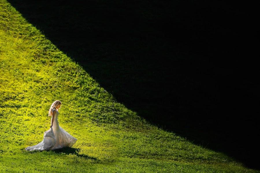Wedding photographer Dmytro Sobokar (sobokar). Photo of 02.01.2016
