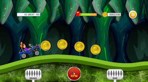 Mountain Car Climber apkmind screenshots 4
