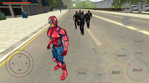 Great City War Crime : Defeat Mafia Gangster screenshot 15