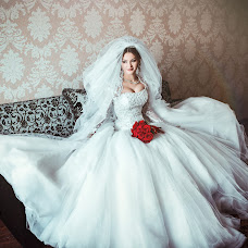 Wedding photographer Gadzhi Suleymanov (Syleimanov). Photo of 13.04.2014