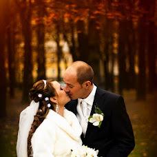 Wedding photographer Vitaliy Romanovich (VitalyRomanovich). Photo of 07.04.2013